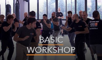 Basic Workshop 09. Mai