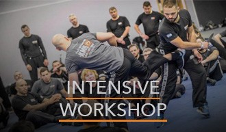 Intensive Workshop 09./10. Mai