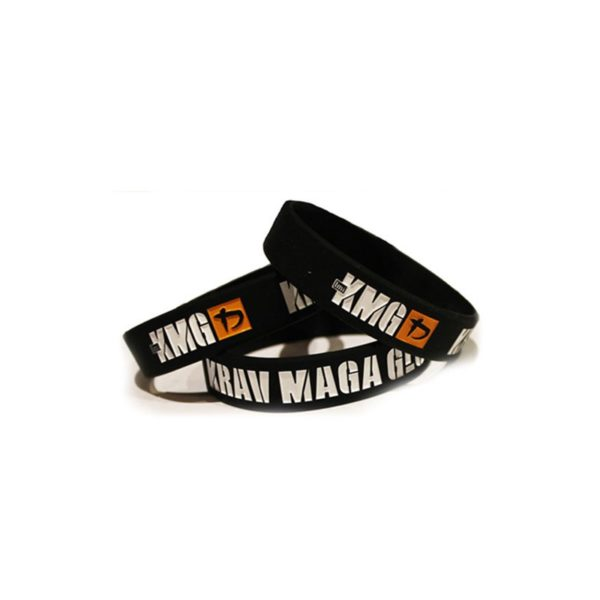 Krav Maga Global Armband im Krav Maga Shop